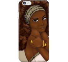 Loving Me iPhone Case/Skin