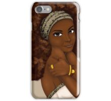 Loving Me iPhone Case/Skin