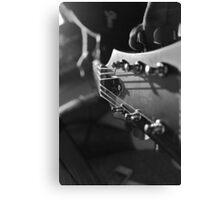 Epiphone 2 Canvas Print