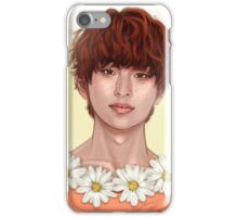 Freckle Jinki case iPhone Case/Skin