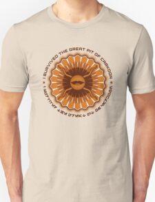Surviving the Sarlacc T-Shirt