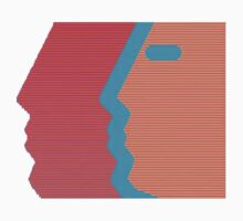 Com Truise, The Decay album cover. by Ratfinger