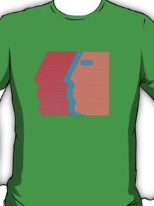 Com Truise, The Decay album cover. T-Shirt