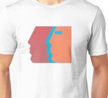 Com Truise, The Decay album cover. Unisex T-Shirt