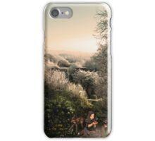 Pocket Garden iPhone Case/Skin