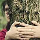Tree Hugger by Citizen