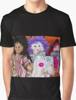 handmade doll Graphic T-Shirt