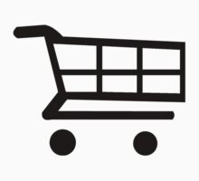 E-Commerce Shopping Cart by sweetsixty