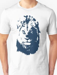 Lion's head Unisex T-Shirt