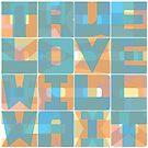 True Love Will Wait by Lee Edward McIlmoyle