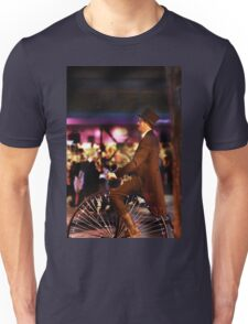 16th Street Surrealism  Unisex T-Shirt