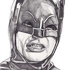 The Bat by Paul  Nelson-Esch