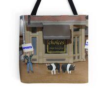 Pulled Pork Tote Bag