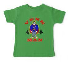 GB - Venk-Man Gym Shirt Baby Tee
