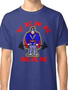 GB - Venk-Man Gym Shirt Classic T-Shirt
