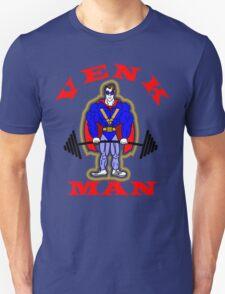 GB - Venk-Man Gym Shirt Unisex T-Shirt