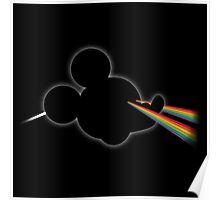 Dark side of the toon Poster