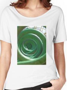 Round & Round We Go Women's Relaxed Fit T-Shirt