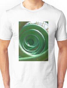 Round & Round We Go Unisex T-Shirt