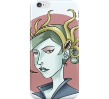 Priestess of Dagon iPhone Case/Skin