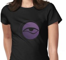 Ascension Tradition: Hollow Ones Womens Fitted T-Shirt