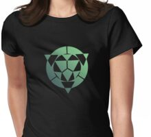 Ascension Tradition: Virtual Adepts Womens Fitted T-Shirt