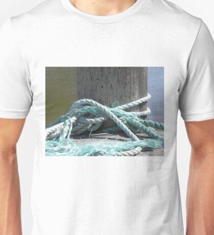 Be Still Unisex T-Shirt