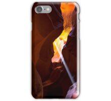 Deep in Antelope iPhone Case/Skin