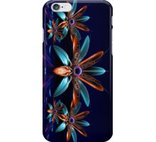 IRON FLOWERS  iPhone Case/Skin