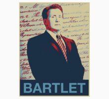Bartlet Hope by skthomas