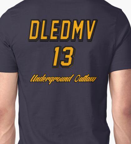DLEDMV - Underground Outlaw T-Shirt