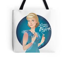 A streetcar named desire Tote Bag