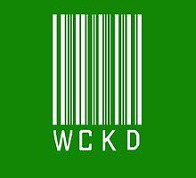 Property of WCKD by Ian A.