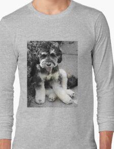 Archie Boy! Long Sleeve T-Shirt