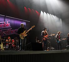 The Doobie Brothers - Deni Blues & Roots Festival by SnaphappyEm