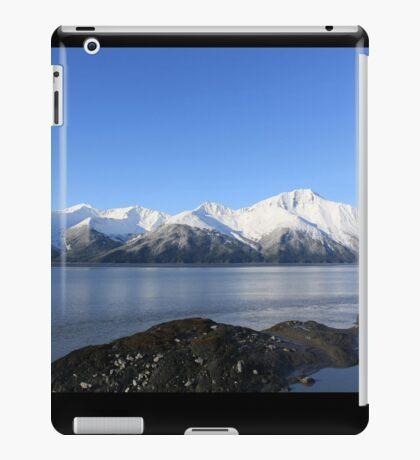 Alaskan Railroad iPad Case/Skin