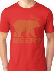 Beer ? Unisex T-Shirt