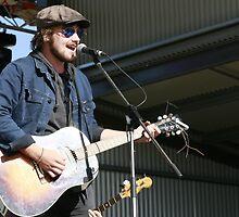 Harry Hookey Deni Blues & Roots Festival 2014 by SnaphappyEm
