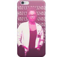 Cosima Niehaus (324B21) - Orphan Black iPhone Case/Skin