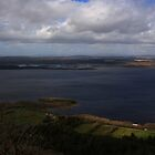 Magho Viewpoint, Lough Navar Forest by Adrian McGlynn