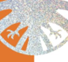 Shield Lanyard Sticker