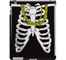 OG Skeletor iPad Case/Skin