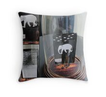 314 Throw Pillow