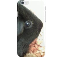 Cute Guinea Pig Case iPhone Case/Skin