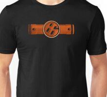 FR-S Pistons GT 86 BRONZE Unisex T-Shirt