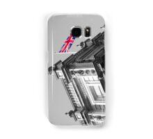 Downing Street Flag Samsung Galaxy Case/Skin