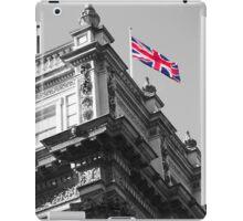 Downing Street Flag iPad Case/Skin