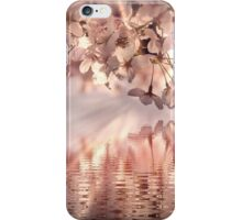 Spring delight iPhone Case/Skin