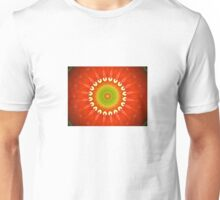 SUN WORSHIP Unisex T-Shirt