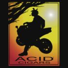 Acid Cigars Logo by LeoSteelfire